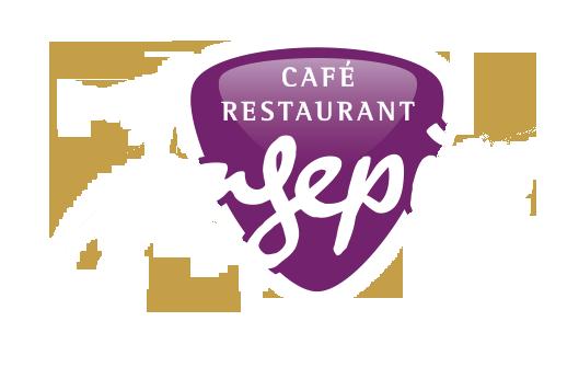 Restaurant Jongepier Logo
